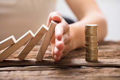 财务风险把控