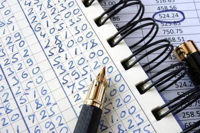 项目施工类企业记账流程