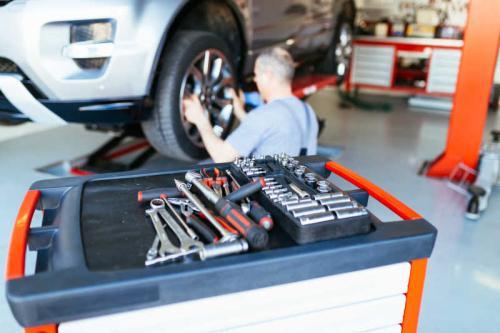 汽修汽配行业用什么样的进销存财务软件